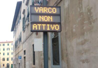 Sempre presenti le scritte ingannevoli in Venezia