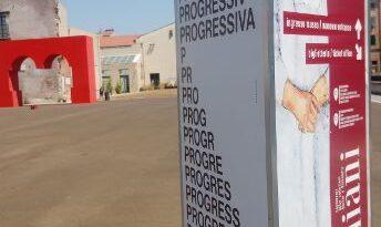 """Museo Città aperto a ferragosto con """" Progressiva """""""