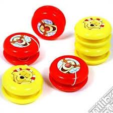 L'irresponsabilità dello yo-yo