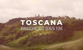 Dal turismo il rilancio per la Toscana