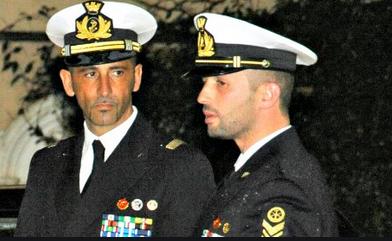 Sul caso dei due Marò intervista al generale Simone Baschiera