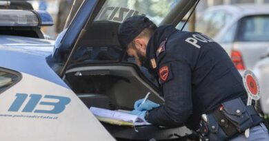 Dopo atti di violenza, intensificati controlli e interventi Polizia di Stato
