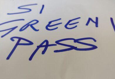 A quando il Si Green Pass ?
