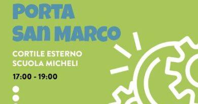 Ci vediamo a Porta San Marco